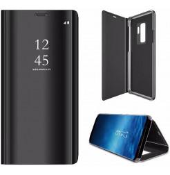5808 - MadPhone ClearView калъф тефтер за Samsung Galaxy S9+ Plus
