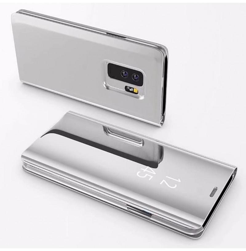 5811 - MadPhone ClearView калъф тефтер за Samsung Galaxy S9+ Plus