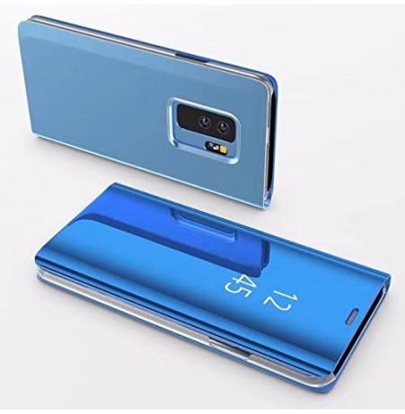 5815 - MadPhone ClearView калъф тефтер за Samsung Galaxy S9+ Plus