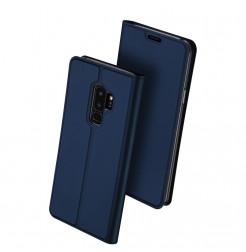 5842 - Dux Ducis Skin кожен калъф за Samsung Galaxy S9+ Plus
