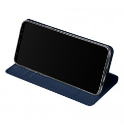 5845 - Dux Ducis Skin кожен калъф за Samsung Galaxy S9+ Plus