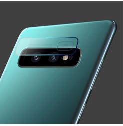 5907 - Стъклен протектор за камерата на Samsung Galaxy S10e