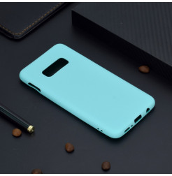 5972 - MadPhone силиконов калъф за Samsung Galaxy S10e