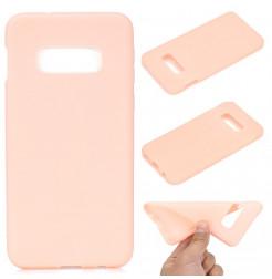 5977 - MadPhone силиконов калъф за Samsung Galaxy S10e