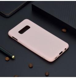 5978 - MadPhone силиконов калъф за Samsung Galaxy S10e