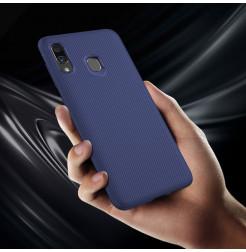 598 - MadPhone релефен TPU калъф за Samsung Galaxy A40