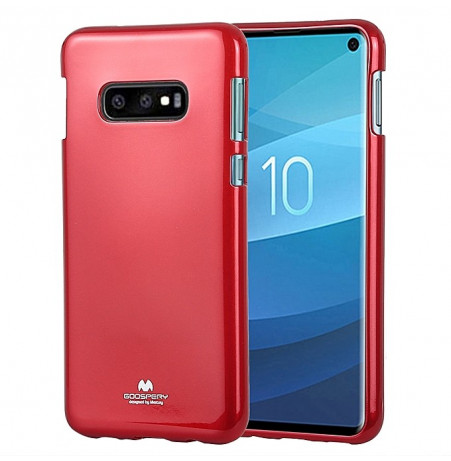 6012 - Mercury Goospery Jelly Case за Samsung Galaxy S10e