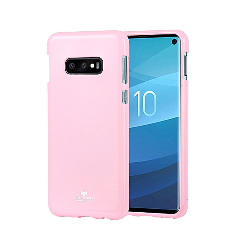 6028 - Mercury Goospery Jelly Case за Samsung Galaxy S10e