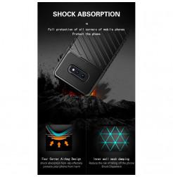 6068 - MadPhone Thunder силиконов кейс за Samsung Galaxy S10e