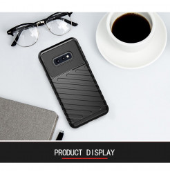 6072 - MadPhone Thunder силиконов кейс за Samsung Galaxy S10e