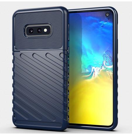 6079 - MadPhone Thunder силиконов кейс за Samsung Galaxy S10e