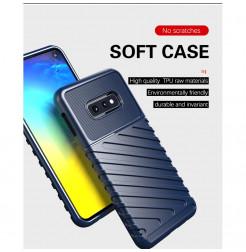 6081 - MadPhone Thunder силиконов кейс за Samsung Galaxy S10e