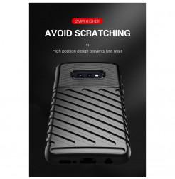 6085 - MadPhone Thunder силиконов кейс за Samsung Galaxy S10e