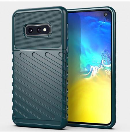6089 - MadPhone Thunder силиконов кейс за Samsung Galaxy S10e