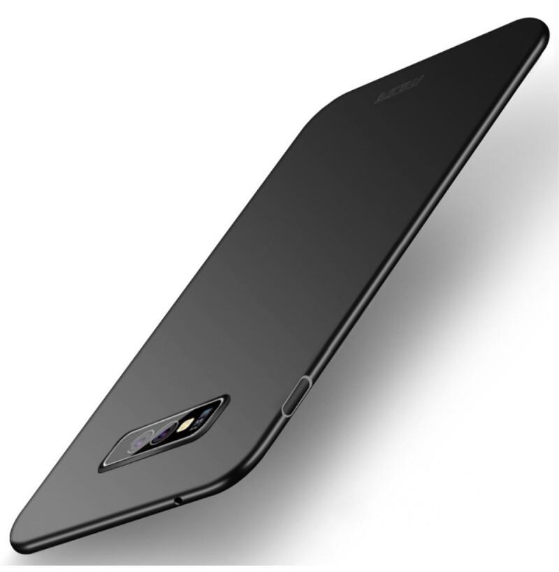 6096 - Mofi Shield пластмасов кейс за Samsung Galaxy S10e