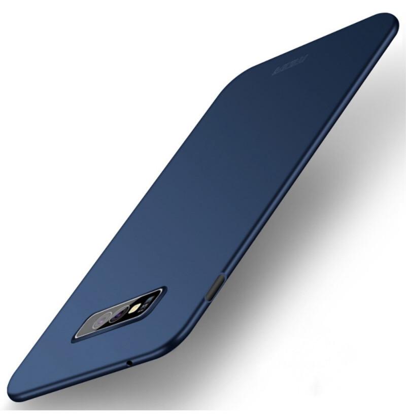 6124 - Mofi Shield пластмасов кейс за Samsung Galaxy S10e