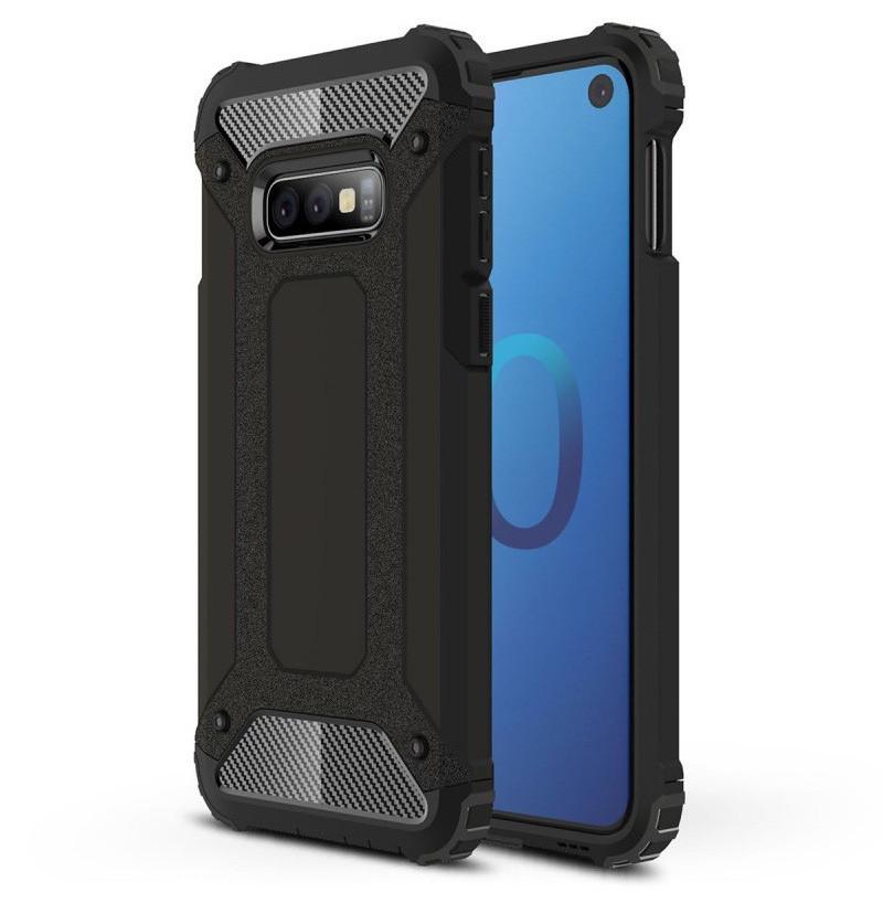 6131 - MadPhone Armor хибриден калъф за Samsung Galaxy S10e