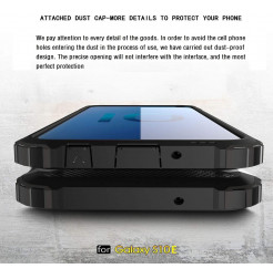 6132 - MadPhone Armor хибриден калъф за Samsung Galaxy S10e