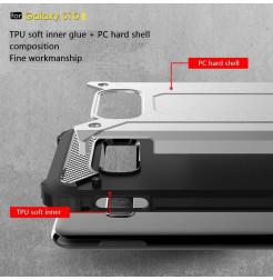 6134 - MadPhone Armor хибриден калъф за Samsung Galaxy S10e