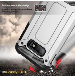 6138 - MadPhone Armor хибриден калъф за Samsung Galaxy S10e