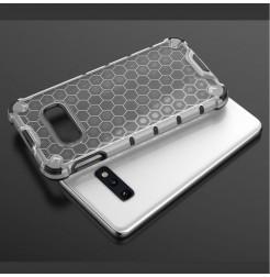 6156 - MadPhone HoneyComb хибриден калъф за Samsung Galaxy S10e