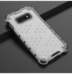 6157 - MadPhone HoneyComb хибриден калъф за Samsung Galaxy S10e
