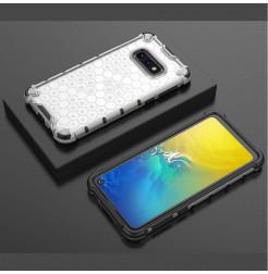 6158 - MadPhone HoneyComb хибриден калъф за Samsung Galaxy S10e
