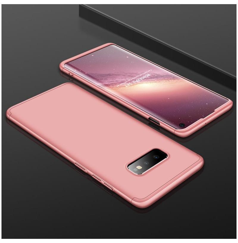 6216 - GKK 360 пластмасов кейс за Samsung Galaxy S10e