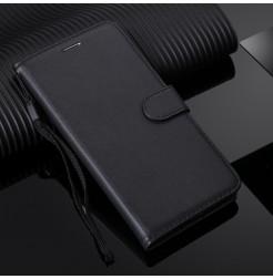 6251 - MadPhone Classic кожен калъф за Samsung Galaxy S10e