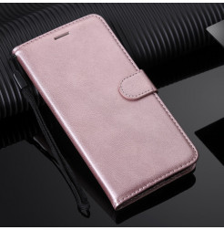 6271 - MadPhone Classic кожен калъф за Samsung Galaxy S10e