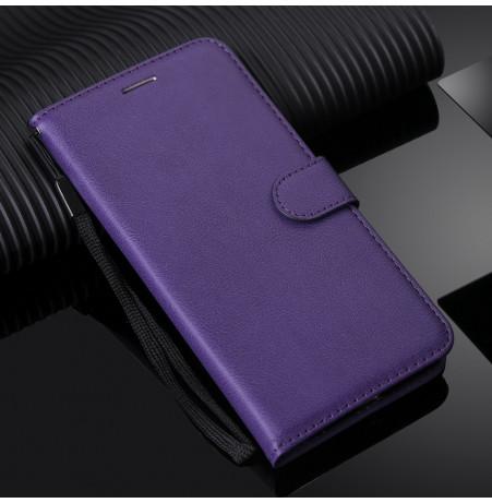 6281 - MadPhone Classic кожен калъф за Samsung Galaxy S10e