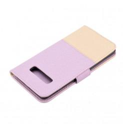 6321 - MadPhone Split кожен калъф за Samsung Galaxy S10e