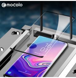 6396 - Mocolo 3D стъклен протектор за целия дисплей Samsung Galaxy S10