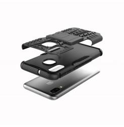 646 - MadPhone Armada удароустойчив калъф за Samsung Galaxy A40