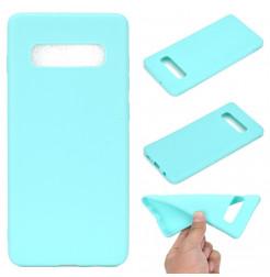 6493 - MadPhone силиконов калъф за Samsung Galaxy S10