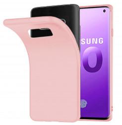 6499 - MadPhone силиконов калъф за Samsung Galaxy S10