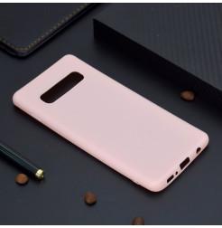 6501 - MadPhone силиконов калъф за Samsung Galaxy S10