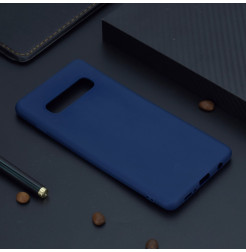6507 - MadPhone силиконов калъф за Samsung Galaxy S10