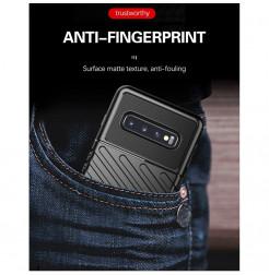 6546 - MadPhone Thunder силиконов кейс за Samsung Galaxy S10