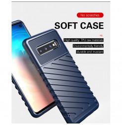 6549 - MadPhone Thunder силиконов кейс за Samsung Galaxy S10