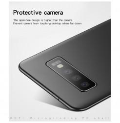 6591 - Mofi Shield пластмасов кейс за Samsung Galaxy S10