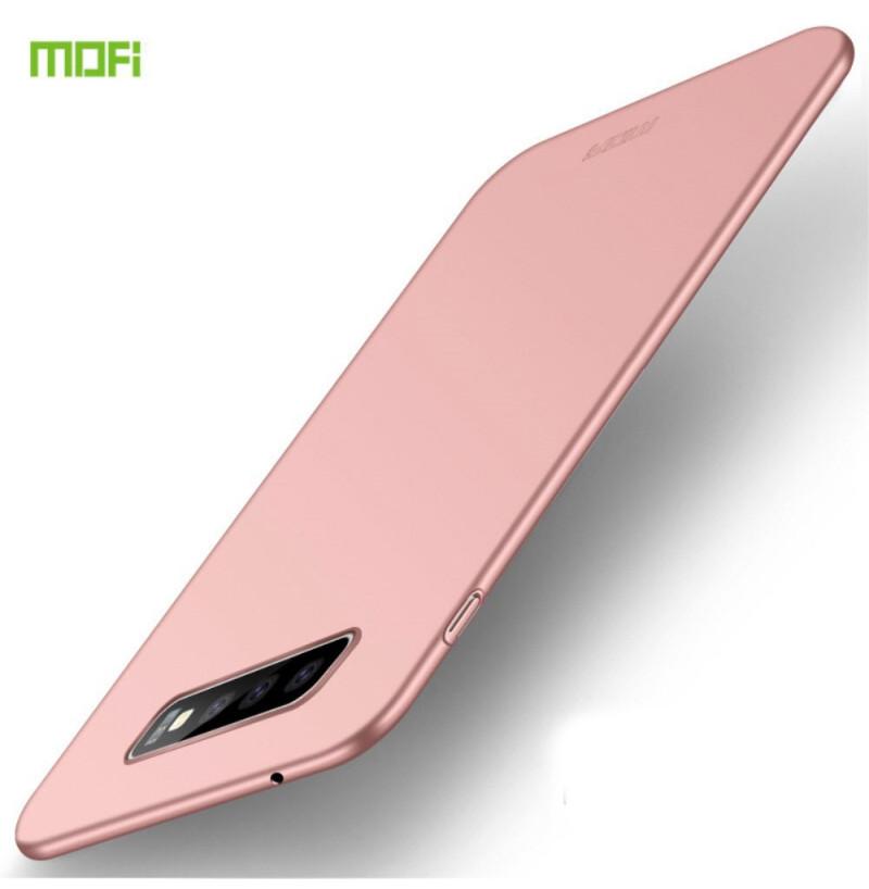 6597 - Mofi Shield пластмасов кейс за Samsung Galaxy S10