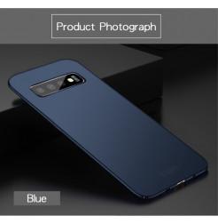 6605 - Mofi Shield пластмасов кейс за Samsung Galaxy S10