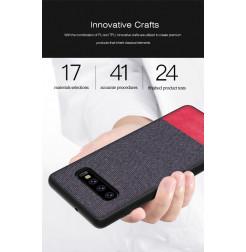 6621 - MadPhone Split кейс от плат и кожа за Samsung Galaxy S10