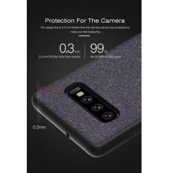 6622 - MadPhone Split кейс от плат и кожа за Samsung Galaxy S10