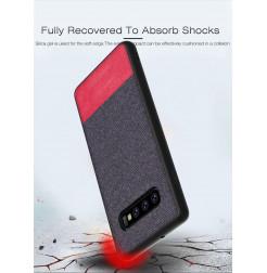 6623 - MadPhone Split кейс от плат и кожа за Samsung Galaxy S10