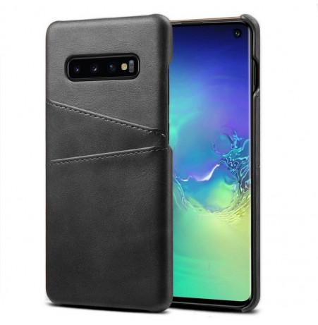 6631 - MadPhone кожен гръб за Samsung Galaxy S10