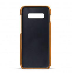 6649 - MadPhone кожен гръб за Samsung Galaxy S10