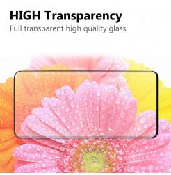 6663 - 3D стъклен протектор за целия дисплей Xiaomi Mi 10 / 10 Pro
