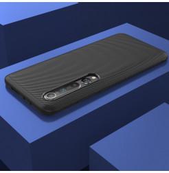 6675 - MadPhone релефен TPU калъф за Xiaomi Mi 10 / 10 Pro